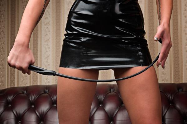 BDSM en vreemdgaan
